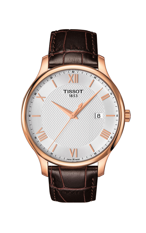 Tissot Tradition T0636103603800 product image