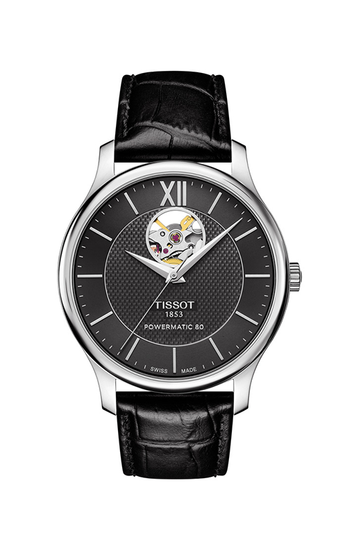 Tissot Tradition T0639071605800 product image