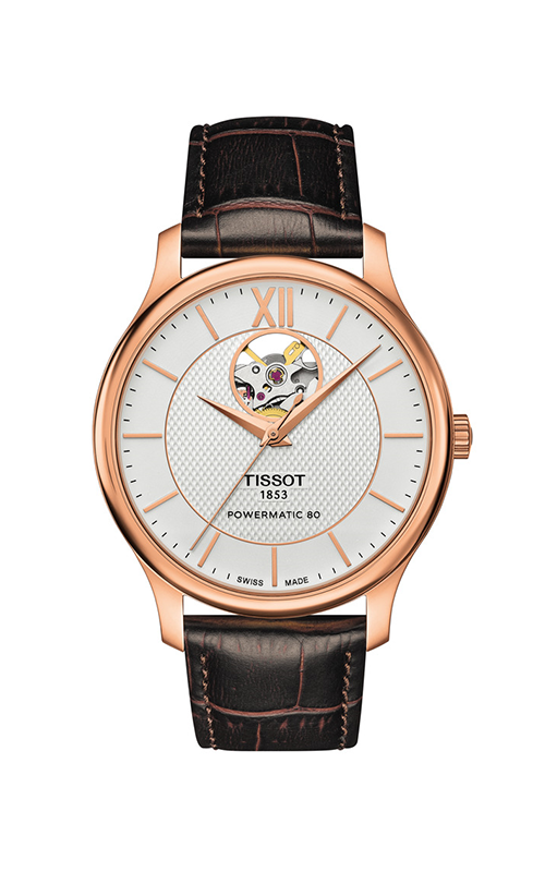 Tissot Tradition T0639073603800 product image