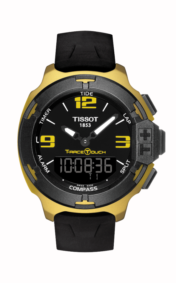 Tissot T-Race Touch T0814209705707 product image