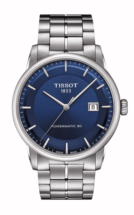Tissot T-Classic Luxury Watch T0864071104100 product image