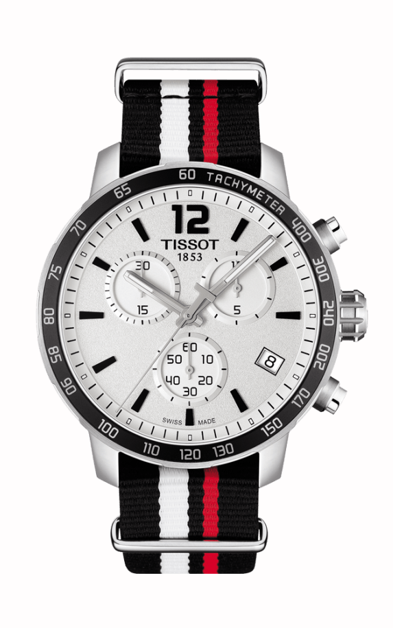 Tissot Quickster T0954171703701 product image