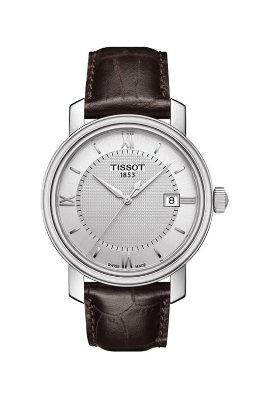 Tissot T-Classic Bridgeport Watch T0974101603800 product image
