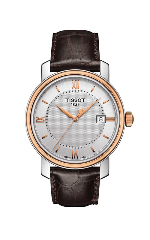 Tissot T-Classic Bridgeport Watch T0974102603800 product image