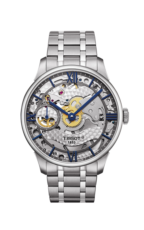 Tissot T-Complication T0994051141800 product image