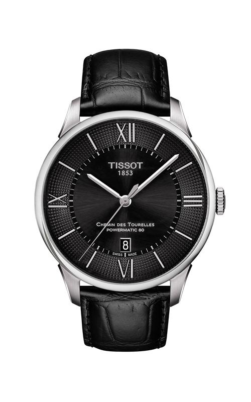Tissot Chemin Des Tourelles T0994071605800 product image
