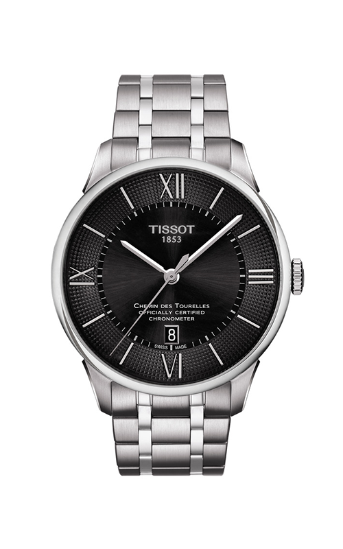 Tissot Chemin Des Tourelles T0994081105800 product image
