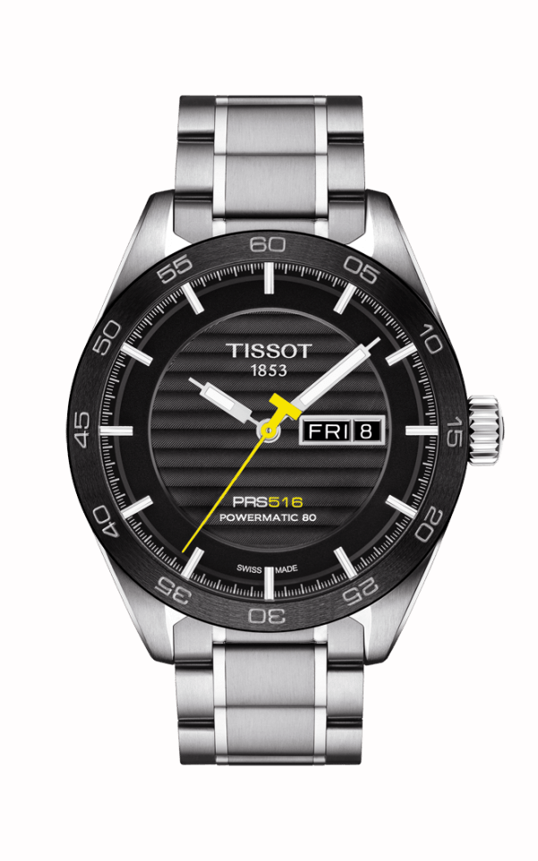 Tissot PRS T1004301105100 product image