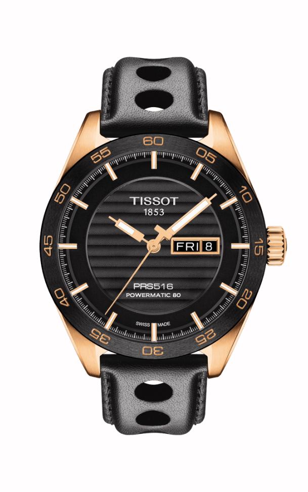 Tissot PRS T1004303605100 product image
