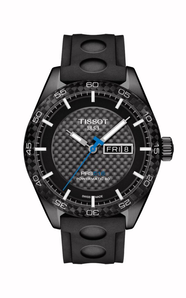 Tissot PRS T1004303720100 product image