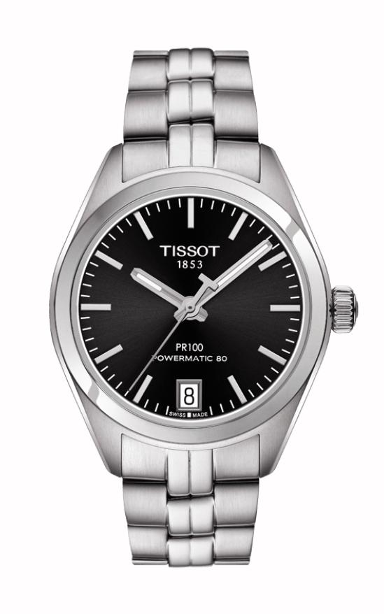 Tissot PR 100 T1012071105100 product image