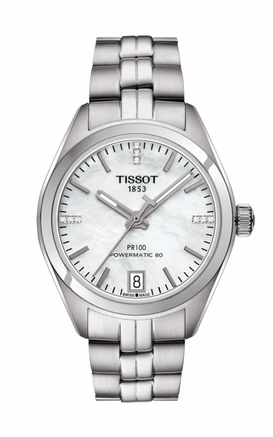 Tissot PR 100 T1012071111600 product image