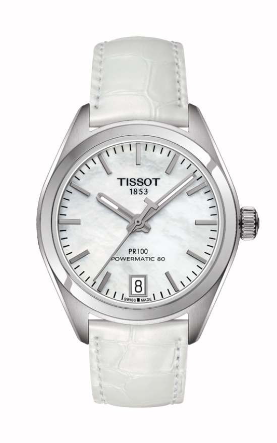 Tissot T-Classic PR 100 Watch T1012071611100 product image