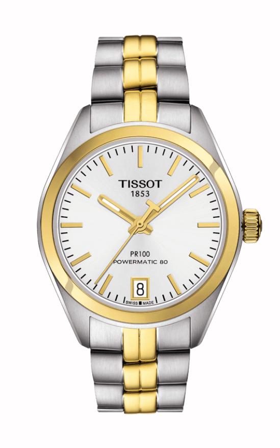 Tissot PR 100 T1012072203100 product image
