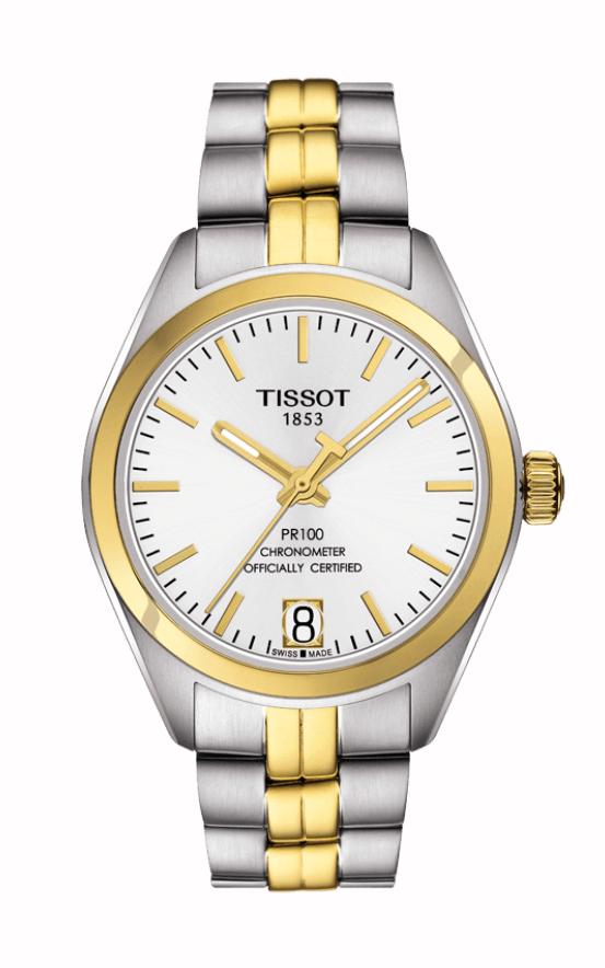 Tissot PR 100 T1012082203100 product image