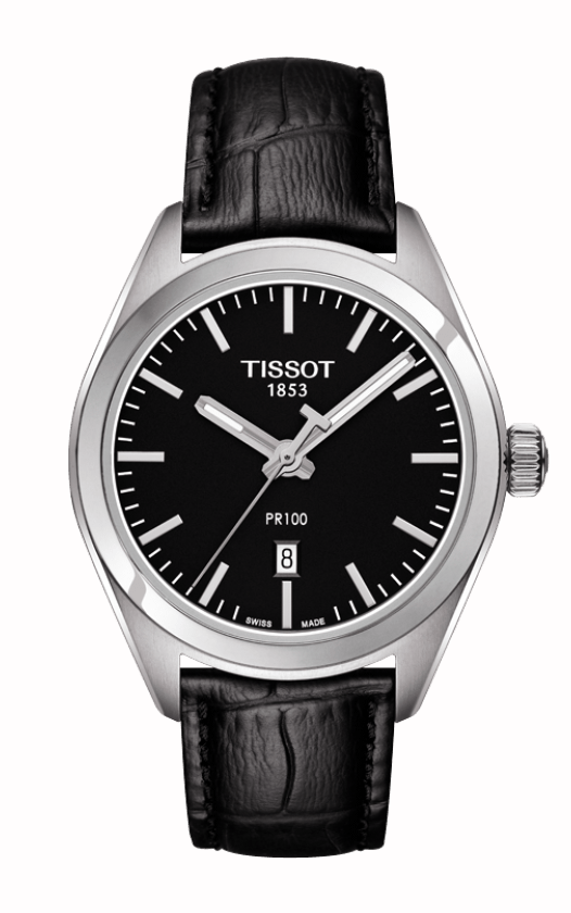 Tissot T-Classic PR 100 Watch T1012101605100 product image