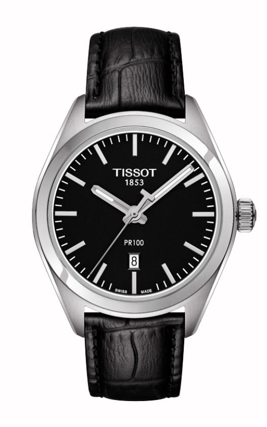Tissot PR 100 T1012101605100 product image