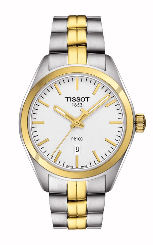 Tissot PR 100 T1012102203100 product image