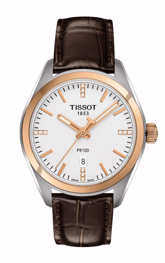 Tissot PR 100 T1012102603600 product image