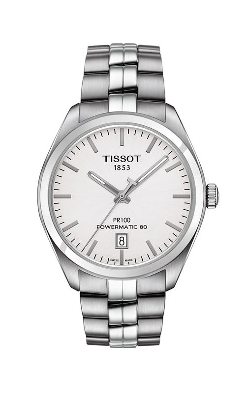 Tissot PR 100 Automatic T1014071103100 product image