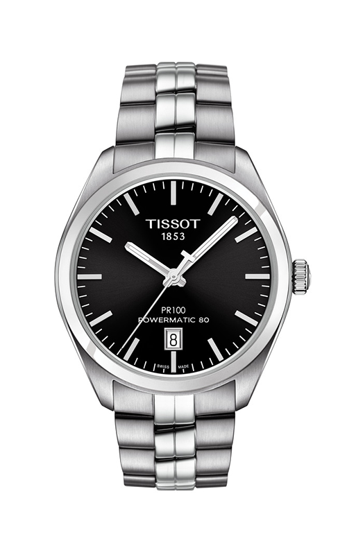 Tissot T-Classic PR 100 Watch T1014071105100 product image