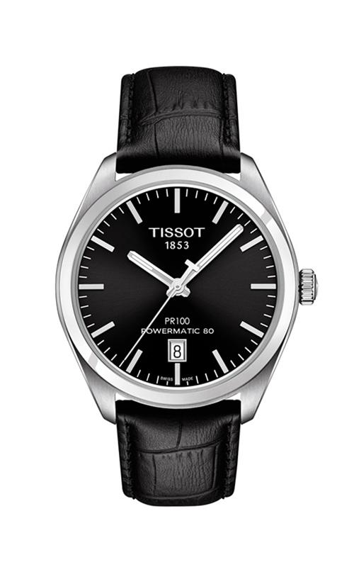 Tissot T-Classic PR 100 Watch T1014071605100 product image