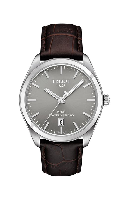 Tissot T-Classic PR 100 Watch T1014071607100 product image