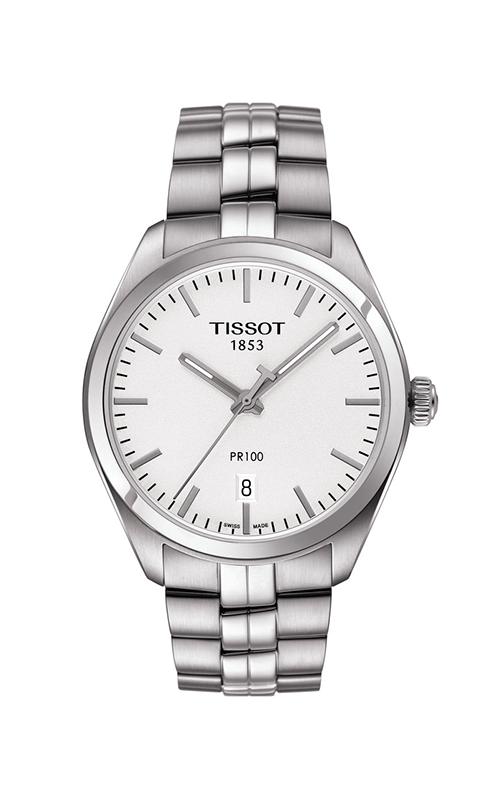 Tissot PR 100 T1014101103100 product image