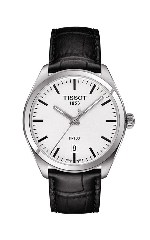 Tissot T-Classic PR 100 Watch T1014101603100 product image