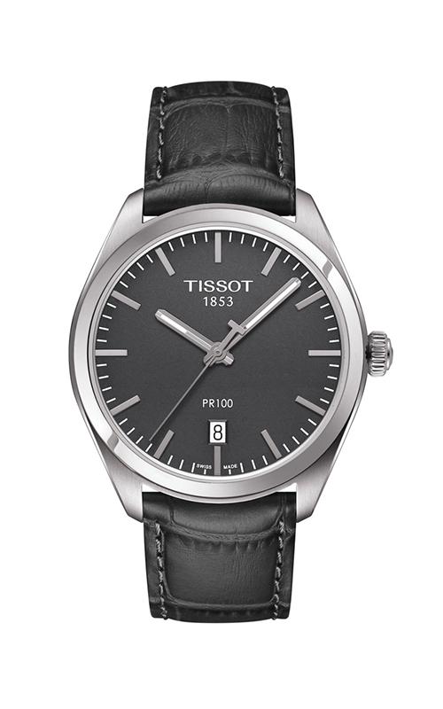 Tissot T-Classic PR 100 Watch T1014101644100 product image