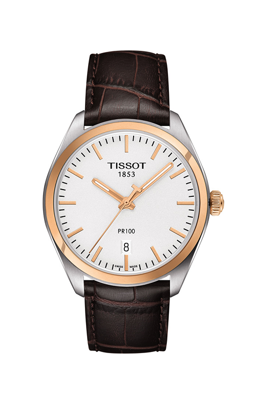 Tissot T-Classic PR 100 Watch T1014102603100 product image