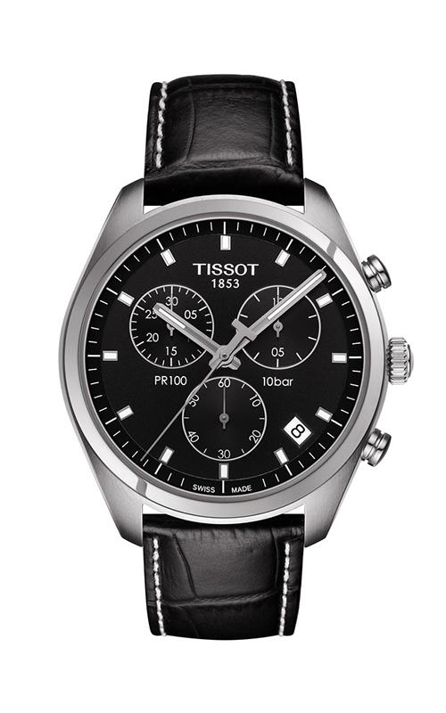 Tissot PR 100 T1014171605100 product image
