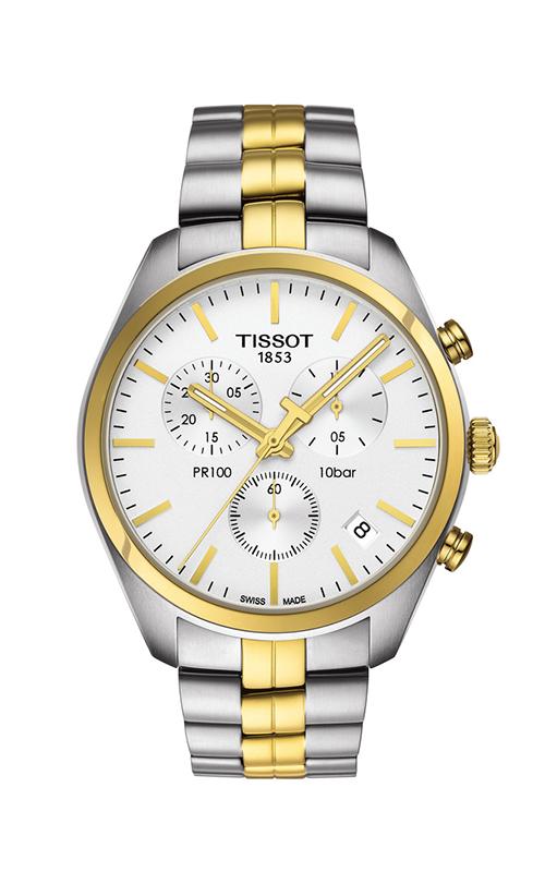 Tissot T-Classic PR 100 Watch T1014172203100 product image