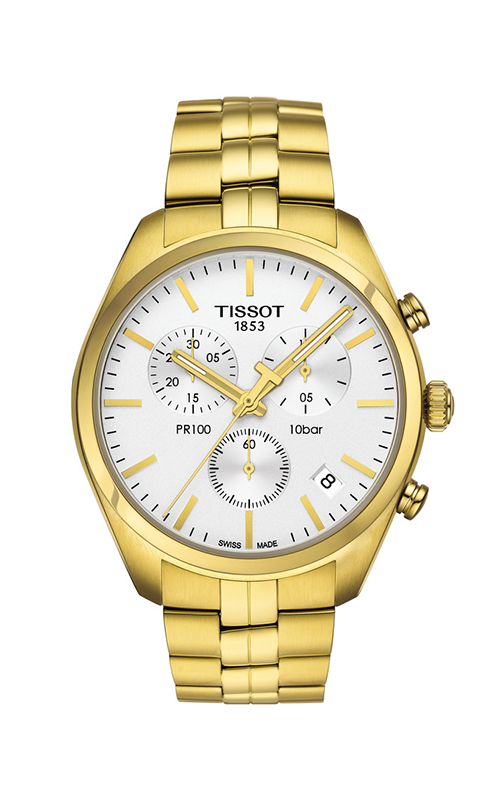 Tissot T-Classic PR 100 Watch T1014173303100 product image