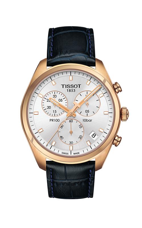 Tissot T-Classic PR 100 Watch T1014173603100 product image