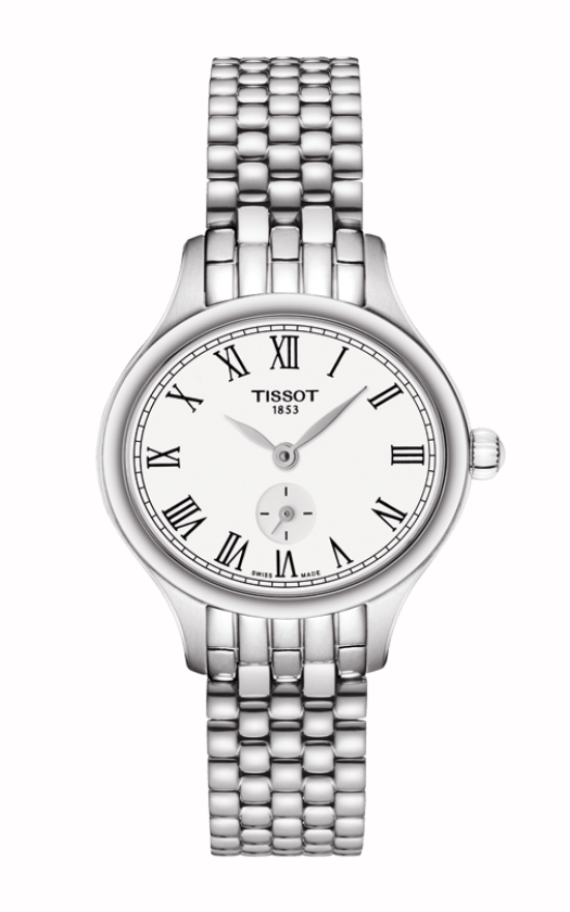 Tissot T-Lady Bella Ora Watch T1031101103300 product image