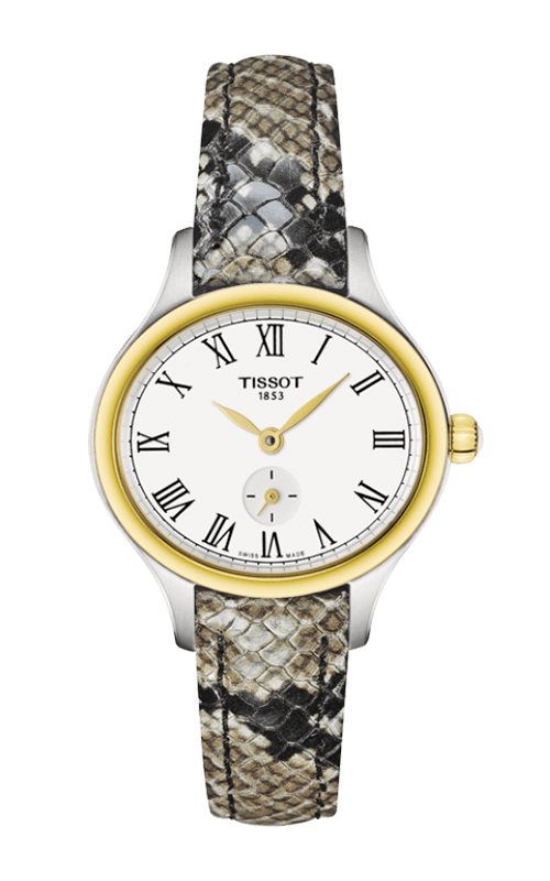 Tissot T-Lady Bella Ora Watch T1031102603300 product image