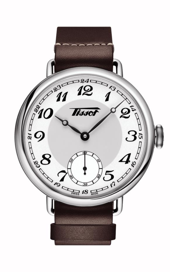 Tissot Heritage T1044051601200 product image