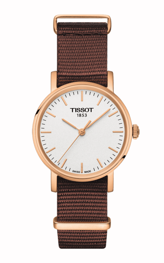 Tissot Everytime T1092103703100 product image