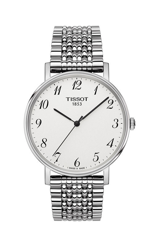 Tissot T-Classic Everytime Watch T1094101103200 product image