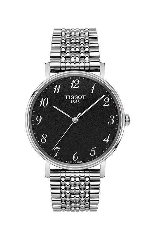Tissot T-Classic Everytime Watch T1094101107200 product image
