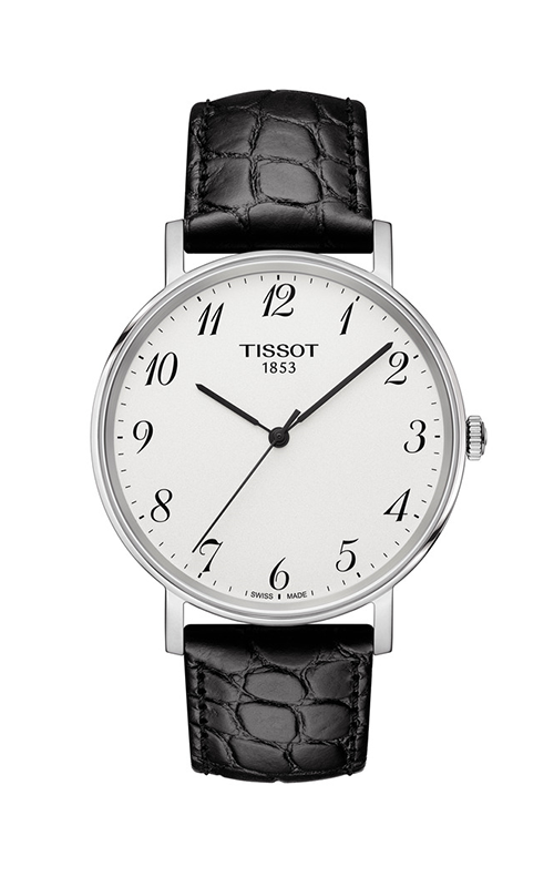 Tissot T-Classic Everytime Watch T1094101603200 product image