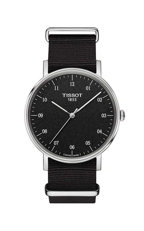 Tissot T-Classic Everytime Watch T1094101707700 product image