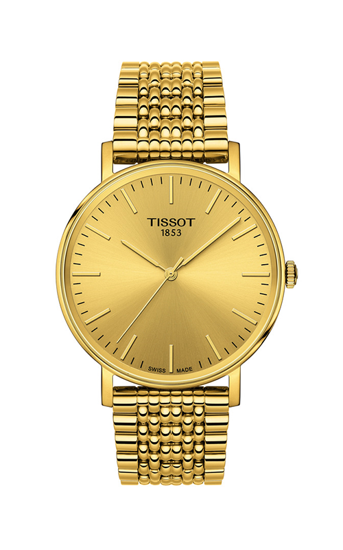 Tissot T-Classic Everytime Watch T1094103302100 product image