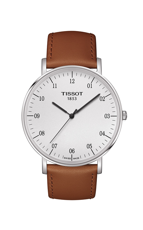 Tissot T-Classic Everytime Watch T1096101603700 product image