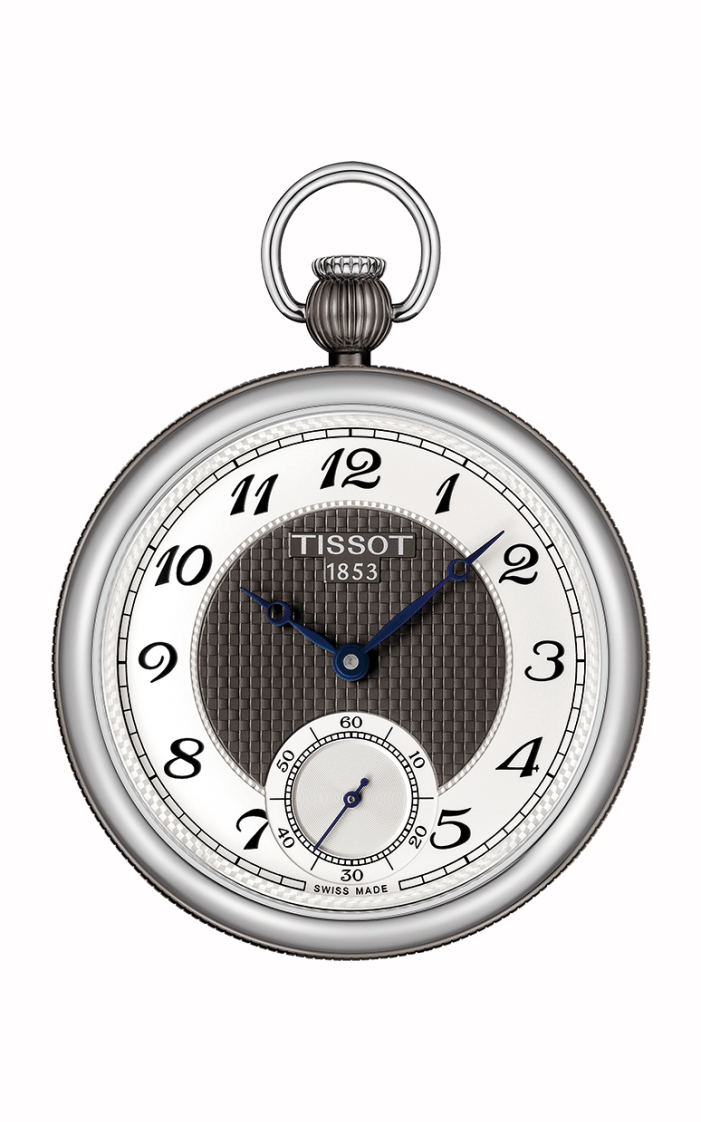 Tissot T-Pocket Lepine Watch T8604052903200 product image