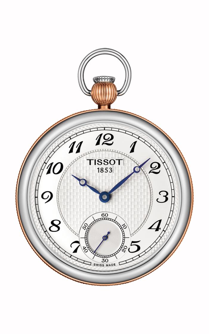 Tissot T-Pocket Lepine Watch T8604052903201 product image