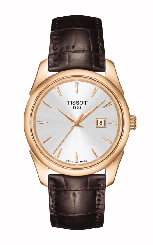 Tissot T-Gold Vintage Lady Watch T9202107603100 product image