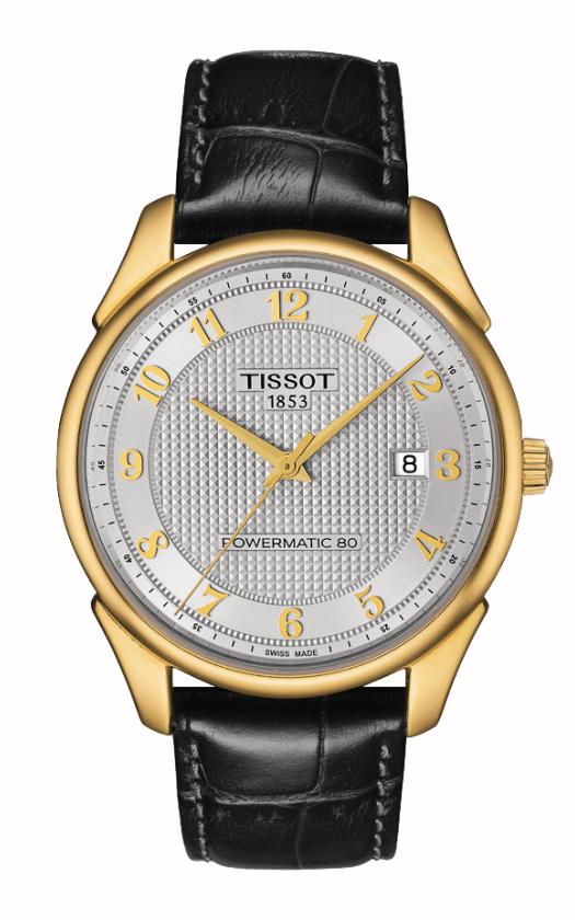 Tissot Vintage Gold T9204071603200 product image