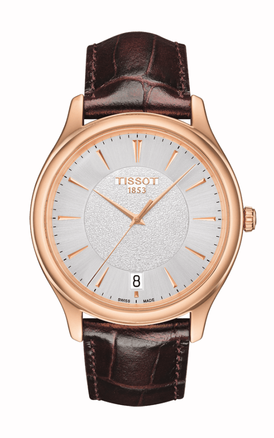 Tissot T-Gold Fascination Watch T9244107603100 product image